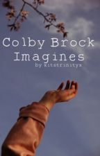 Colby Brock imagines by luvshortyy