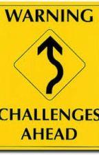 The Wattpad Challenge by Imagine-man
