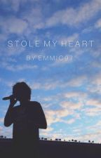 Stole My Heart - L.T. by emmic97