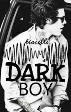 DARK BOY || H.S || HOT by tiacelle