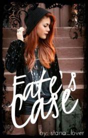 Fate's Case (a Castle Fan Fiction) by stana_lover