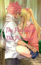 The Playboy & The Princess by Fairy_Tail_lover_101