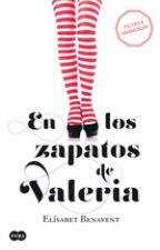 En los Zapatos de Valeria by michelCa