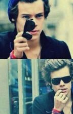 Dirty harry styles imagine by SienaZ_