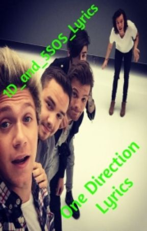 One Direction Lyrics With Names - What Makes You Beautiful