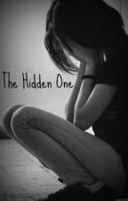 The Hidden One by Safyre_Dragoneel