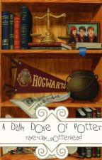 A Daily Dose of Potter by ravenclaw_potterhead