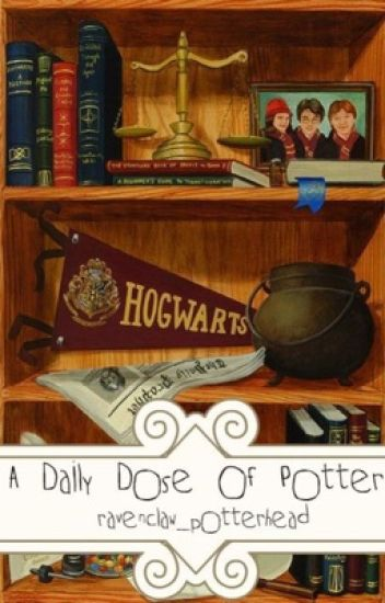 A Daily Dose of Potter