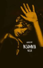 Insomnia║✓ by Photosynthese