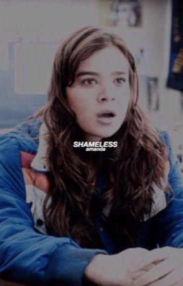 SHAMELESS ▹ TEEN WOLF