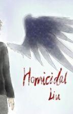 Homicidal liu x reader by killy49