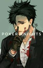 Poker Knights [Boy X Boy] by MarisseLan