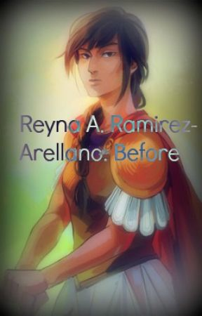 Reyna A. Ramirez-Arellano: Before*ON HOLD* by XXbluecakeXX
