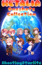 Hetalia Oneshots (On break) by ShootingStarlite