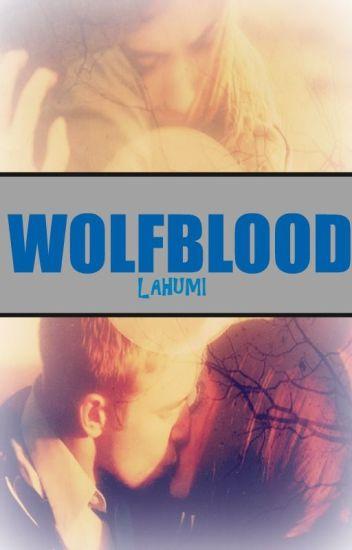 """Wolfblood """"Maddian"""" - [Editando]"""