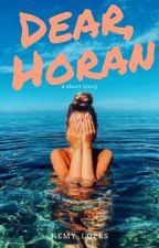 Dear Diary ✔ { Terminada } by My_Little_Horan