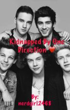 Kidnapped by One Direction ❤️ by MayleetheLarrie