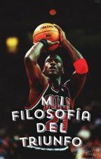 'Mi Filosofia Del Triunfo' Michael Jordan (pausada)  by maggiStylinson_23