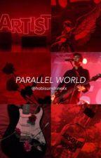 Mundo paralelo. (5SOS) by artificialovexx