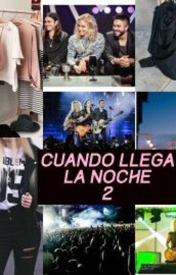 """""""Cuando Llega La Noche 2"""" (Guido Sardelli Y Tú)"""