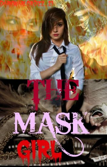 The Mask GIRL (ON-GOING)