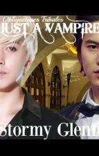 [KyuMin] Obligaciones Tribales; Solo un Vampiro. by youngwoonfan