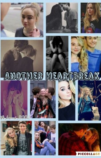 Another Heartbreak #Wattys2016