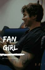 Fangirl • CH by -relay