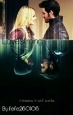 Lovestrong - Captain Swan by fefe260106