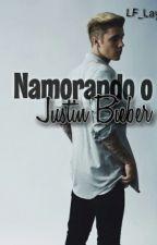 Namorando o Justin Bieber by LF_Lays