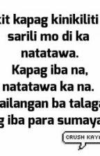 Love Quotes by MisteryosongDiwata