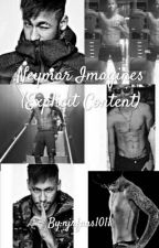 Neymar Imagines (Explicit Content) by njrfans1011