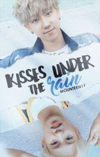 Kisses under the Rain [H8SHI] by hxshtar