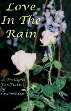 Love In The Rain by LouiseRisa