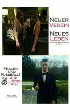 Neuer Verein, Neues Leben (mit Marco Reus) by aubameyangz