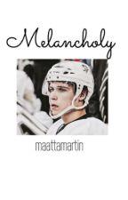 melancholy // b. bennett by maattamartin