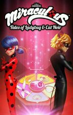 Miraculous Ladybug and Cat Noir moments by egyptiangamer