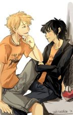 Solangelo One-Shots by __e_H_c__