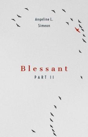 Blessant pt II. (Blessant Sequel. Girl on girl.) by psychvsis_
