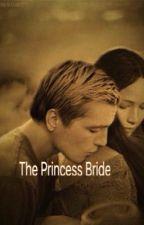 The Princess Bride by AlliePruett