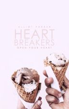 Heartbreakers | completed by albeits