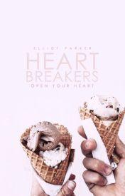 Heartbreakers [ wattys2016 ] by albeits