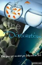 The Distinctive by unicornrainbowtears
