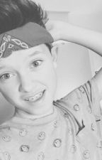 Jacob Sartorius by pandaloveisworld