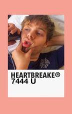 HeartBreaker | L.H by hsmalik