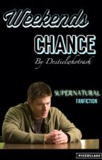 Weeks-end Chance {Reader x Jensen}|Completed•w• | by Destielwhotrash