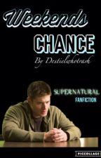 Weeks-end Chance {Reader x Jensen}|Completed•w• | by Destielwhotrash