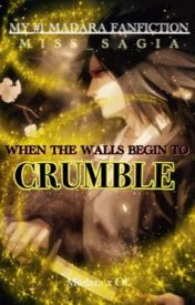 When the Walls Begin to Crumble by Sagittarius1
