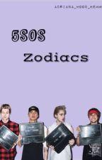 5SOS Zodiacs by Adriana_Hood_Hemmo