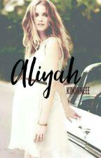 Aliyah (ang batang ina) by KimJaneee